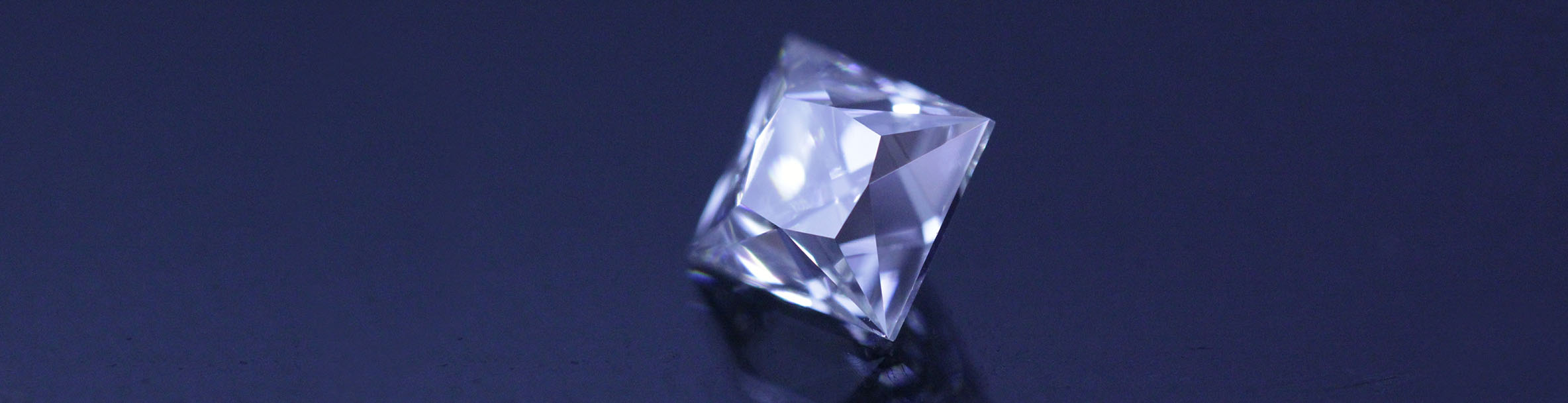 French Cut Diamonds