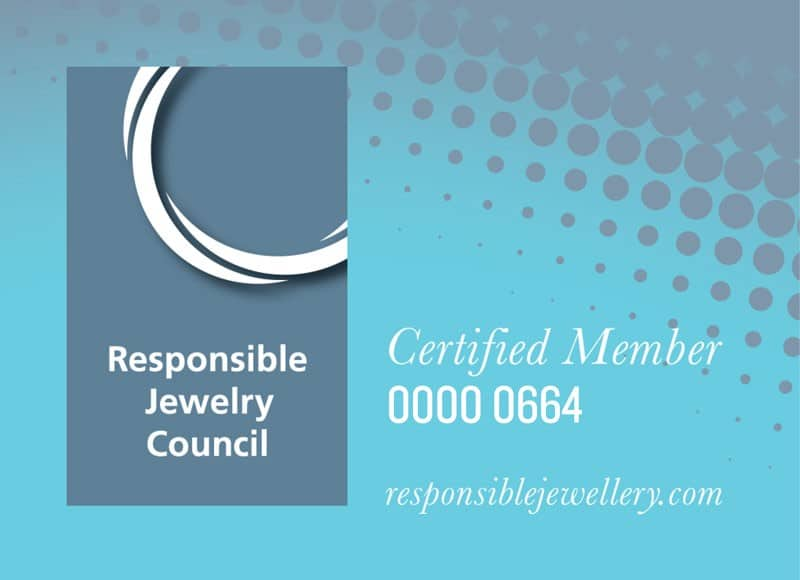 gemconcepts RJC certificate
