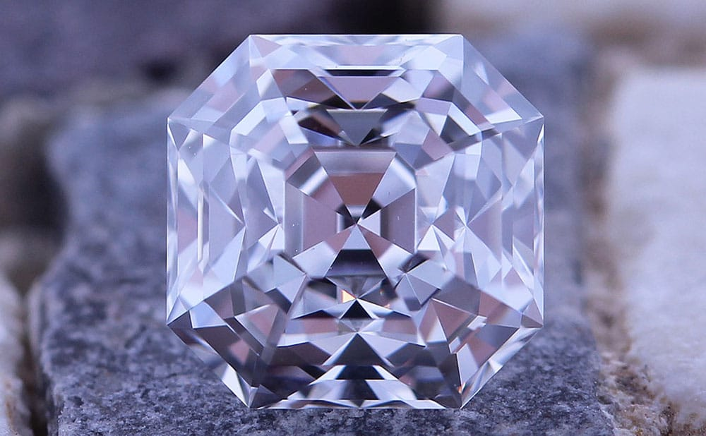 The Octavia Diamond™ by Yoram F and GemConcepts