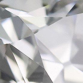 Double Decked Old Mine Cut Diamond