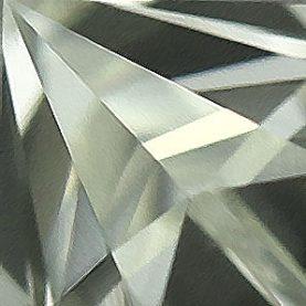 Le Petite French Cut Diamond