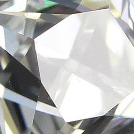 half carat French Cut Diamonds