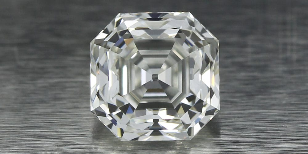 in certified ring deco art gia asscher and products platinum carat sequence cut diamond an engagement antique with