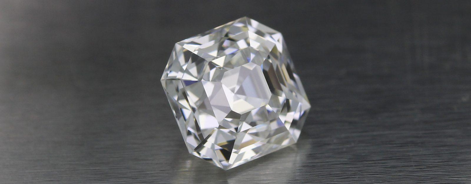 1.22 carat Octavia Diamond