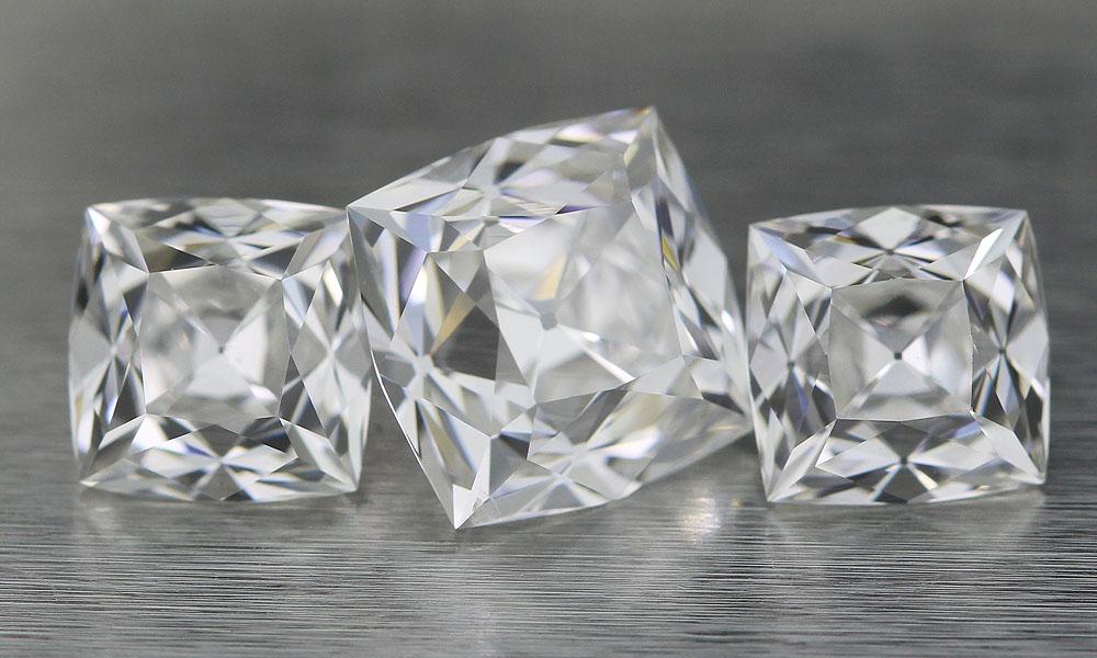 Peruzzi Diamond trio