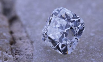 0.83 carat Star Cushion Modified Brilliant