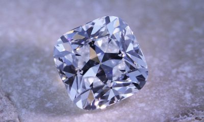0.83 carat Star Cushion Modified Brilliant