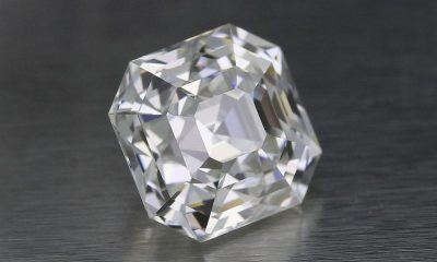 Colorless Octavia Diamond™ 1.22 carat