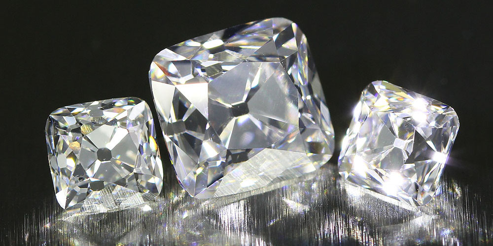 diamond kozibe