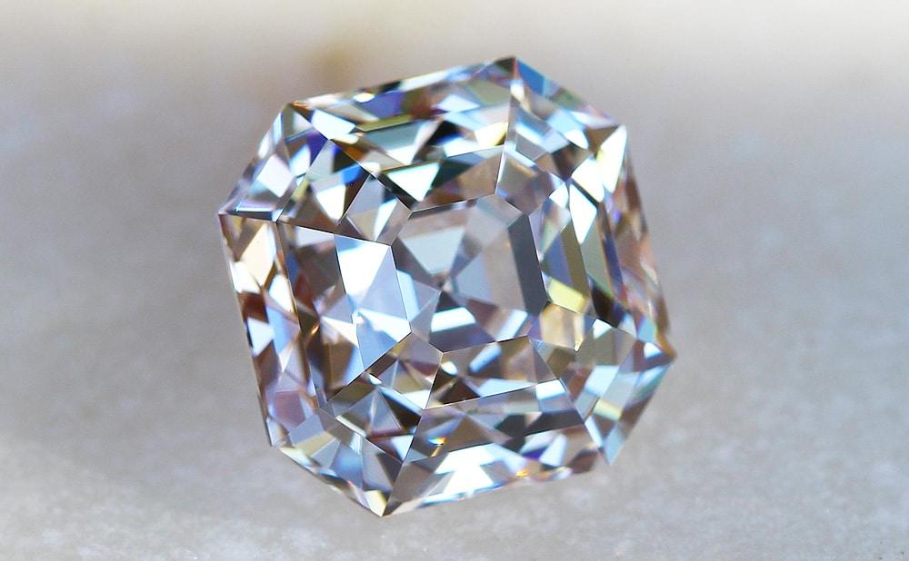 Octavia Diamond 2.57 carats