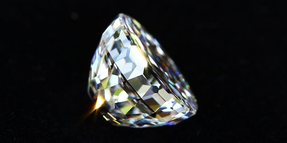 Modern Mogul Cut Diamond – a Fast Forward (R)evolution